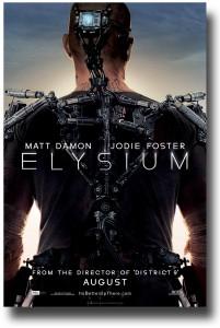 Cover film Elysium